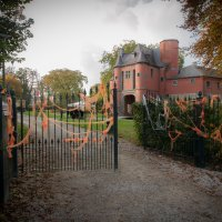 Chateau de Trazegnies » Evénements » Halloween 2016